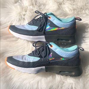 Nike Air Max Thea Premium Limited hologram sz 7